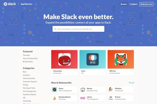 Connect Slack and Cisco Webex Teams 5 different ways