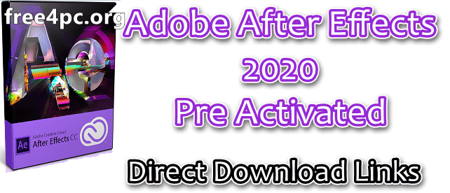 After Effects Download For Android