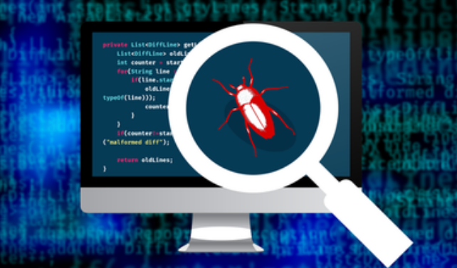 Finding bug in the software