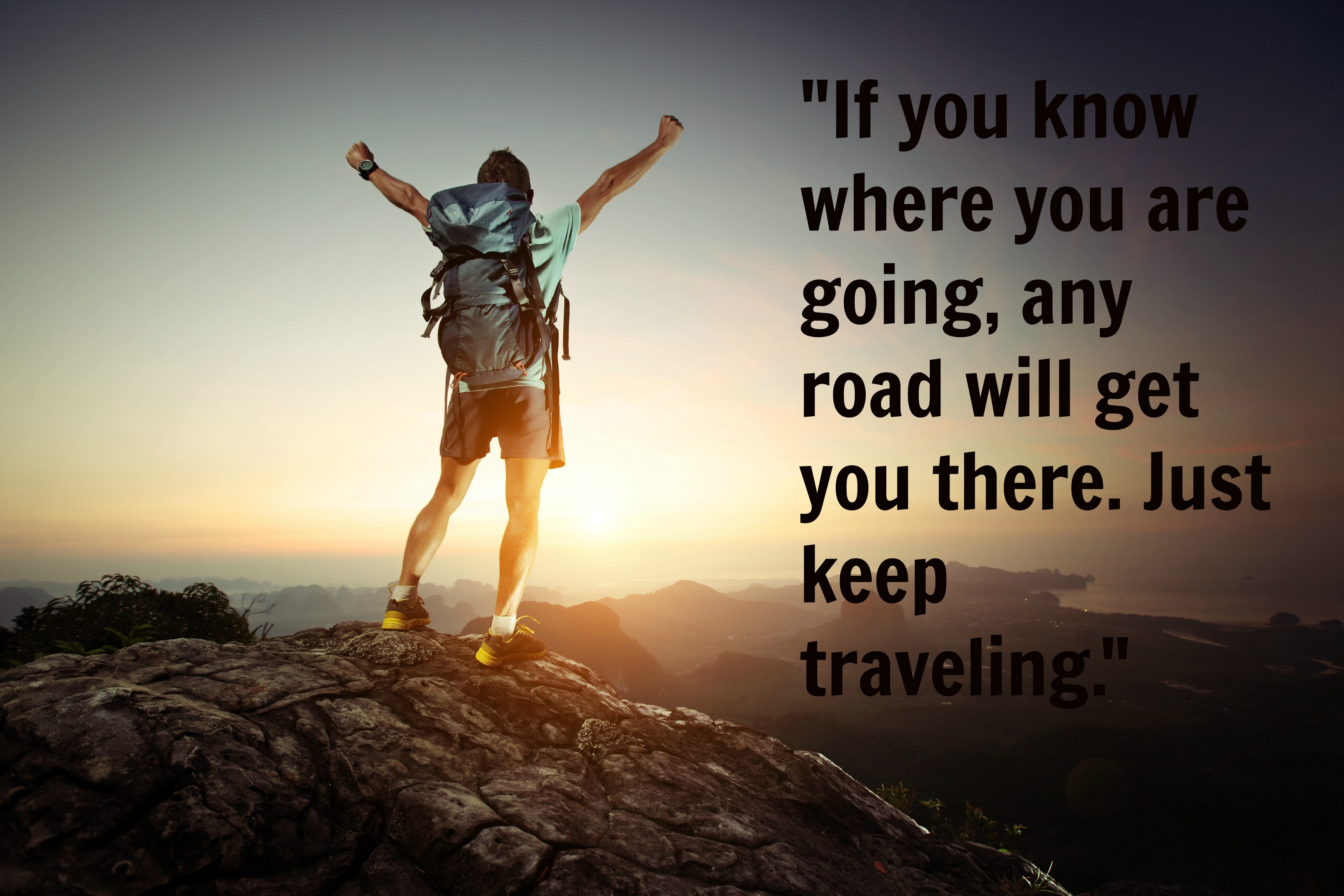 10 Best Travel Quotes that Inspire to Travel - The