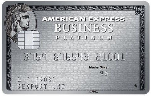 Card Review: American Express Business Platinum Card