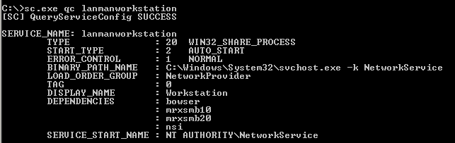 XigmaNAS, Active Directory and CIFS/SMB setup - Sonnie