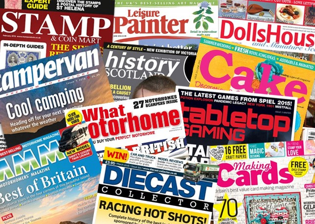 How to get your product published in an industry trade magazine