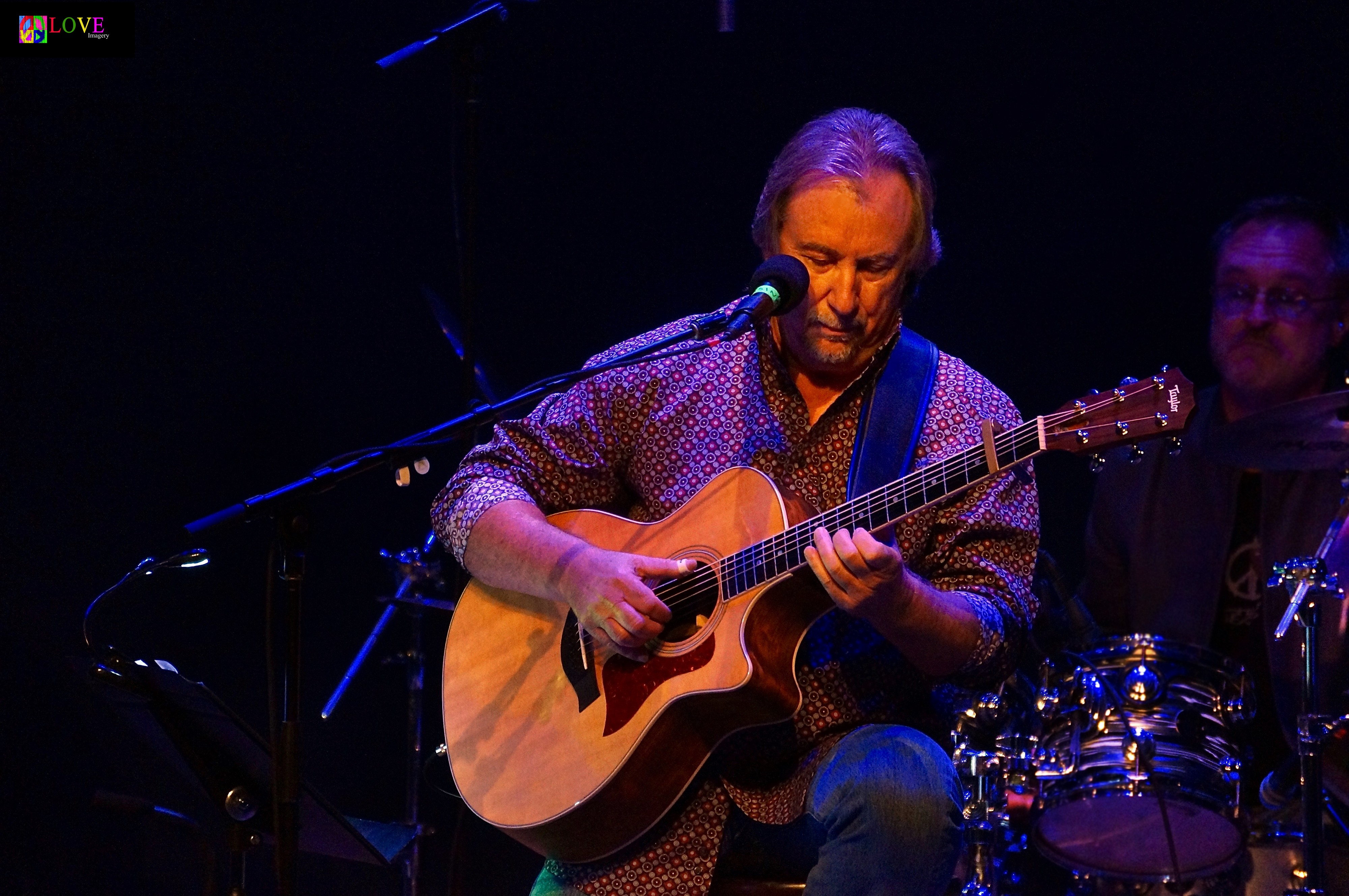 Superlative! Jim Messina LIVE! at the Newton Theater
