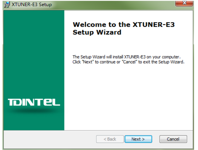 How to Install and Active XTUNER E3 Client - OBDII NET - Medium