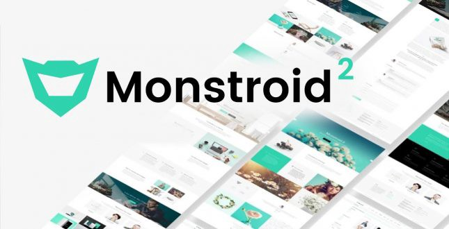 Monstroid2 WordPress Theme Review | Best Elementor Themes (By Webnus)