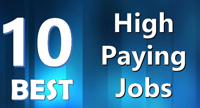 The 10 Highest-Paying IT Jobs in 2021