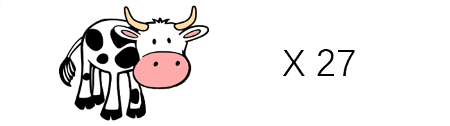 Using Cows to Explain the Differences of the Cisco Operating Systems