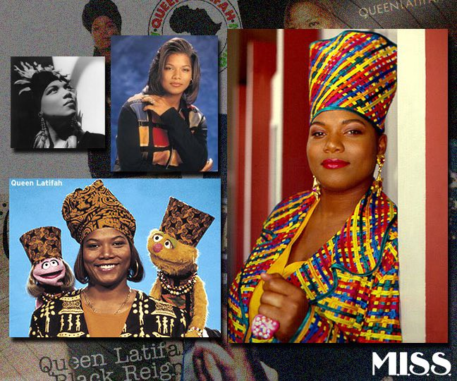 ALL HAIL THE QUEENS , MusicSermon , Medium