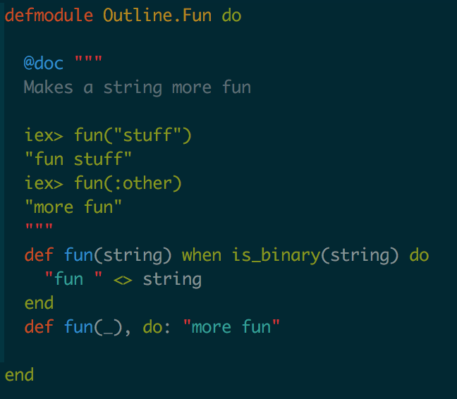 Two years of Elixir at The Outline - Noteworthy - The