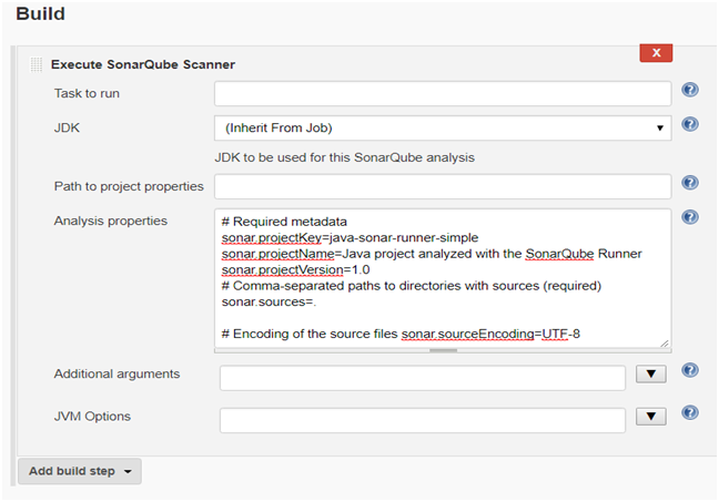 Integrating Jenkins with SonarQube - anusha sharma - Medium