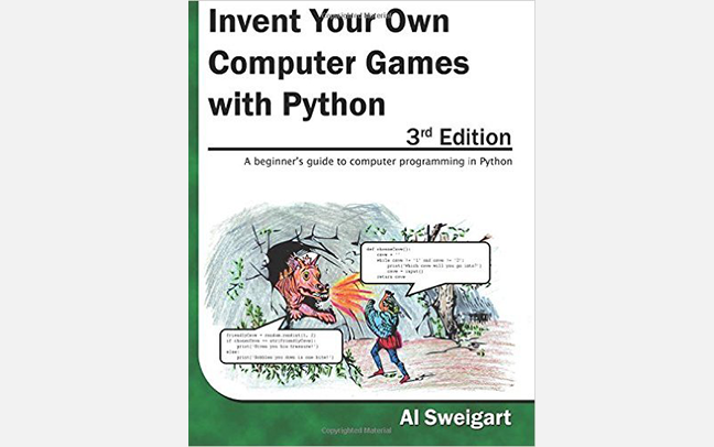 19 Free eBooks to learn programming with Python  - Mybridge