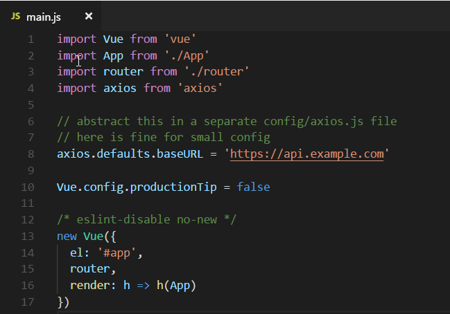 Anyway, here's how to make AJAX & API calls with Vue JS