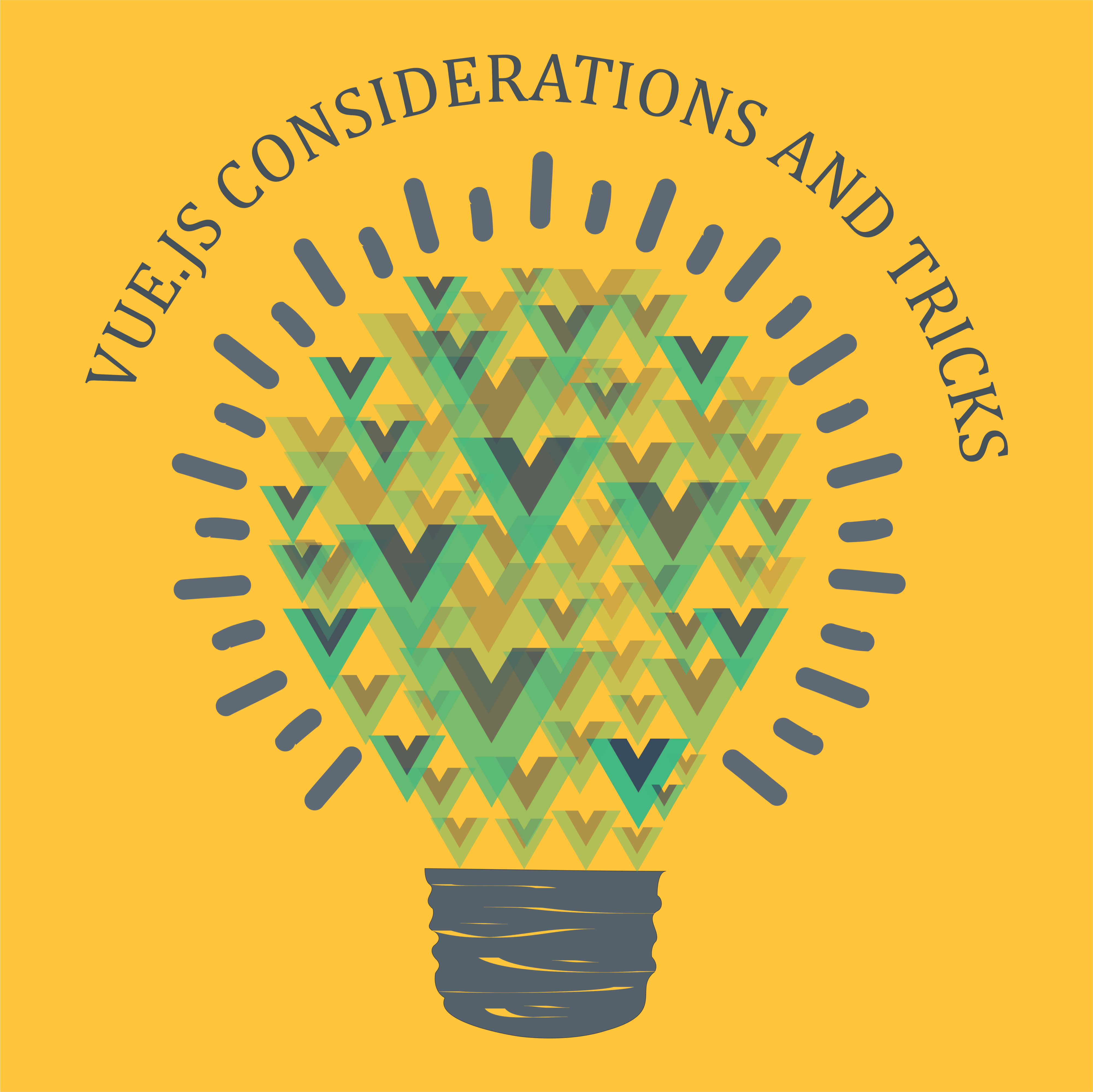 Vue js — Considerations and Tricks - webf
