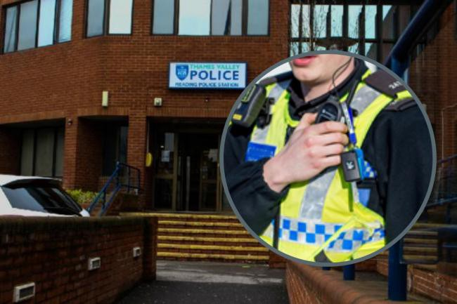 Reading police officer Denim Wade sacked over Covid self-isolation issue