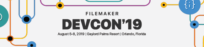 https://www.filemaker.com/learning/devcon/2019/index.html