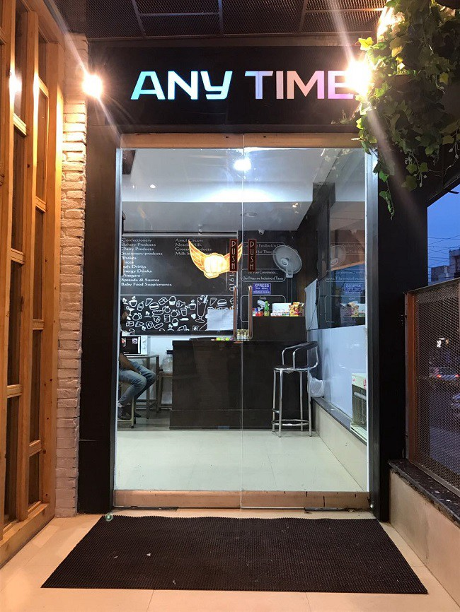 Anytime 24X7 Convenience Store in Ludhiana post image 1