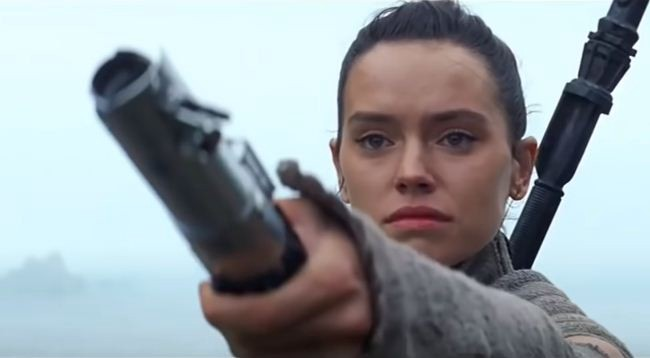 The Rise of Skywalker Might Not Cross A Billion At The Box Office
