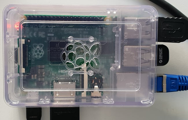 Setting Up Your Raspberry PI with Microsoft Windows 10 IoT Core