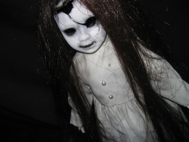 Are Demonic Dolls Overdone?