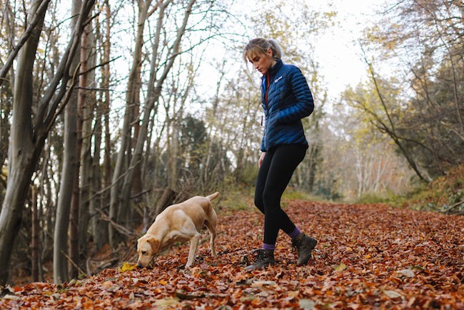 dog-walking can be an excellent side hustle for new entrepreneurs
