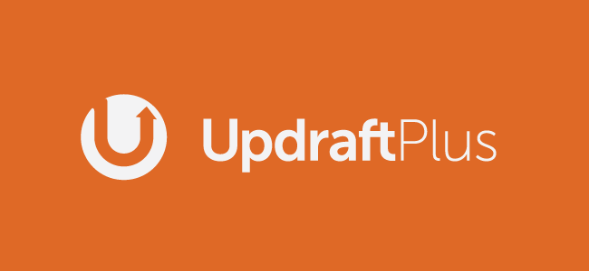 UpdraftPlus is a WordPress plug-in that makes it easy to back up your website.