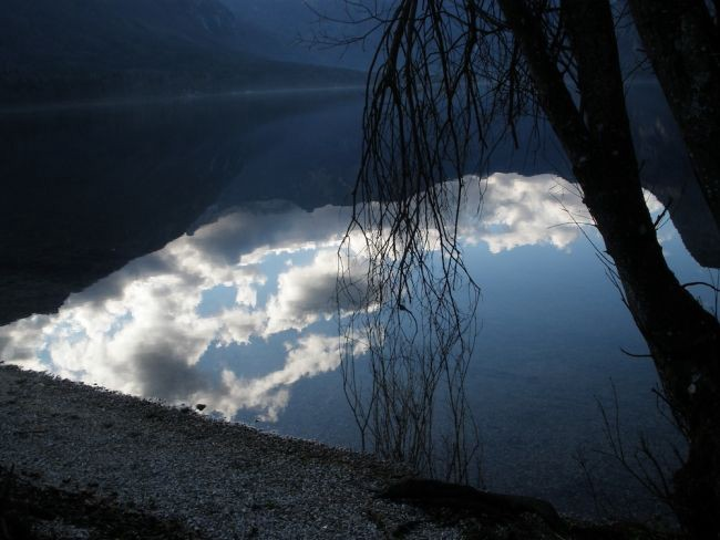 Mirroring the Sky Mary Gagen CCL