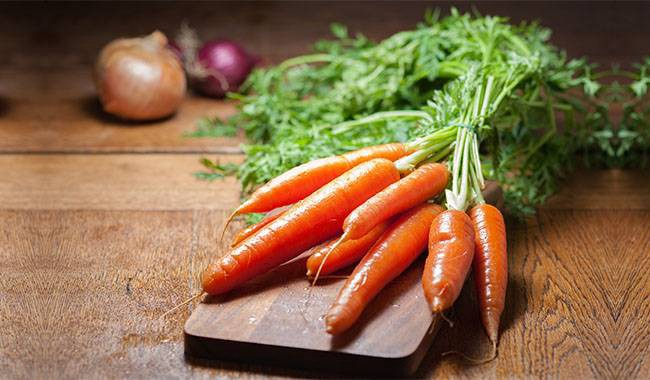 Carrot Nutrition Facts Pros And Cons
