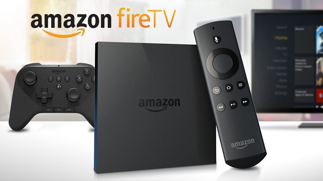 How to Control Amazon Fire TV Stick with Android or iOS