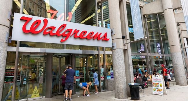 Walgreens and DoorDash Launch New Delivery Service Partnership