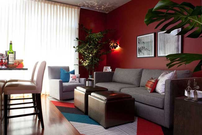 37 Examples Of Color Psychology On Room Interiors By Sal Ziauddin Medium