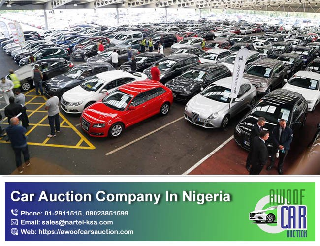 How To Find Auction Cars From Usa By Awoofcarsaution Medium