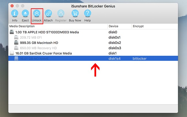 Can We Copy Files from BitLocker Drive in Windows and Mac?