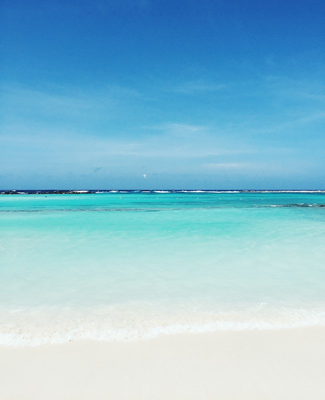 These 5 Caribbean Beaches are the Real Deal - The Spot Journal
