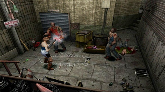 Resident Evil 3 Review Surviving The Final Pandemic By James
