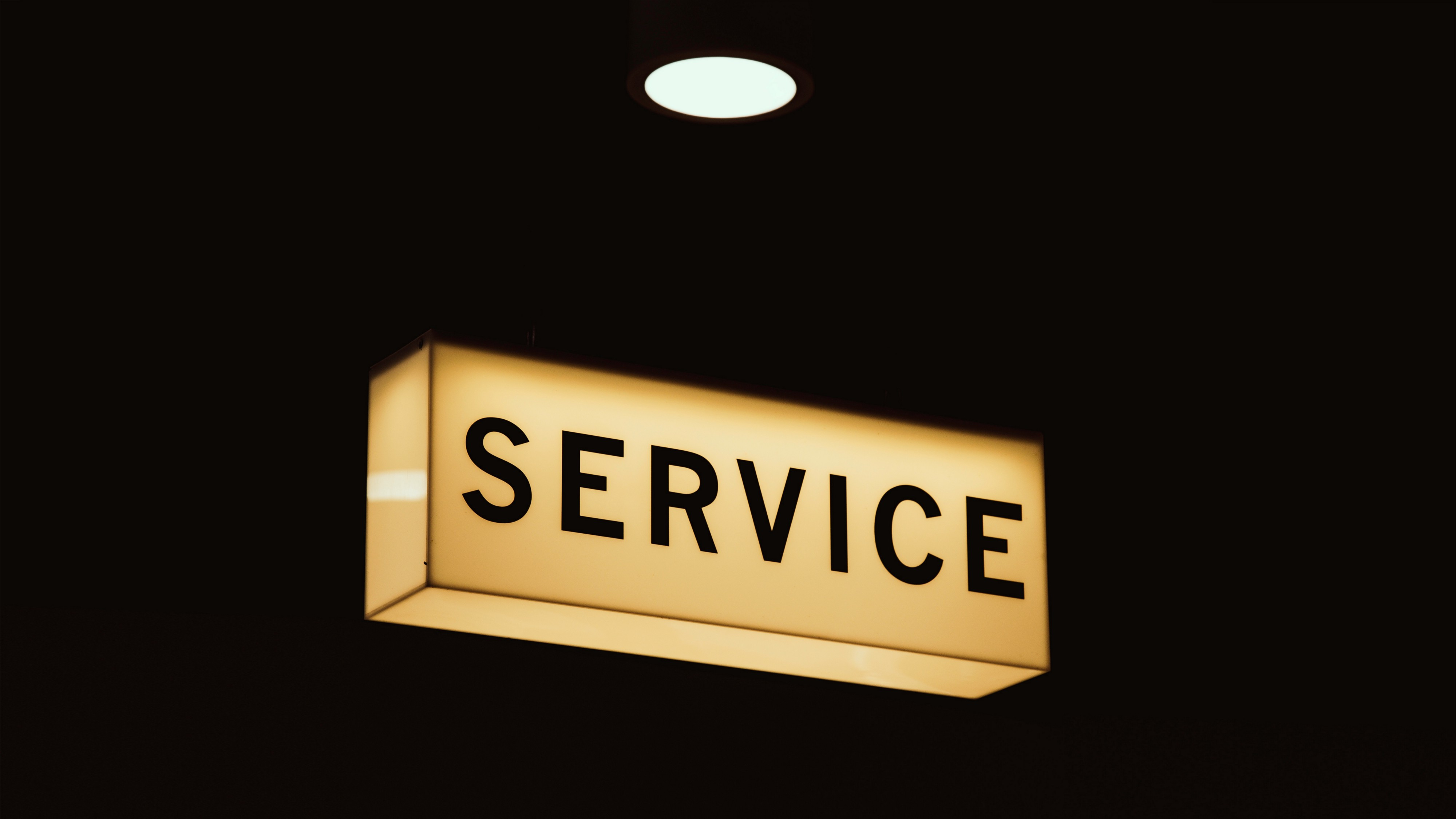 Service Discovery as a Service is the missing serverless