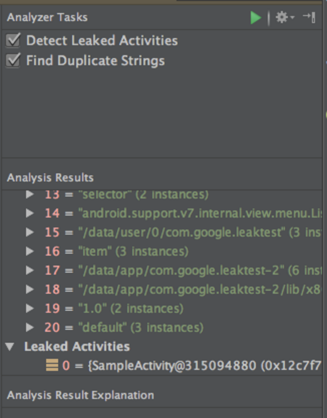 Useful tips to inspect your Android app — Part 1 - freenet