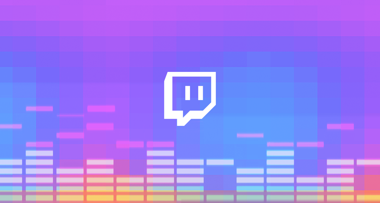 Music on Twitch — News and Updates - Twitch Blog
