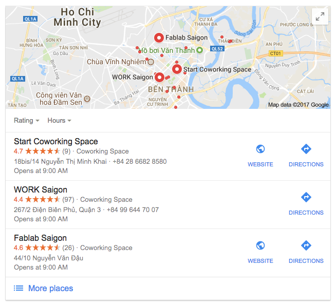 SEO Hacking: How to Use 'Google My Business' Listing to 10x Local