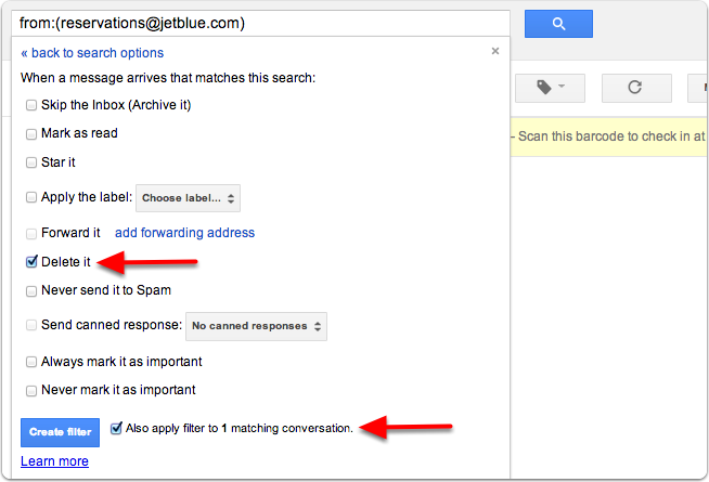 How to Quickly Unsubscribe from Unwanted Emails (Without