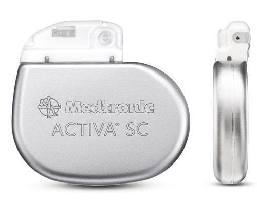 Goodbye Medtronic, after 8 years I still admire you!