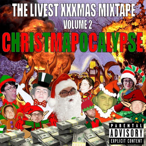 Our Super Official Holiday Mixtape Round-Up - NYU Local