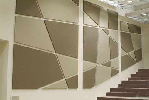 7 Amazing Acoustic Solutions For Your Office Interior   by Ciao Green    Medium