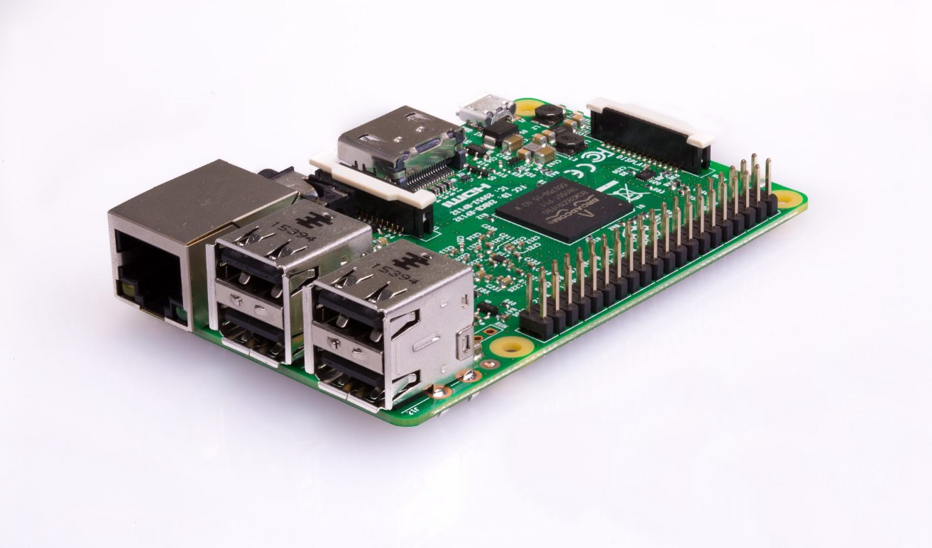 Continuous broadband speed testing with your Raspberry Pi