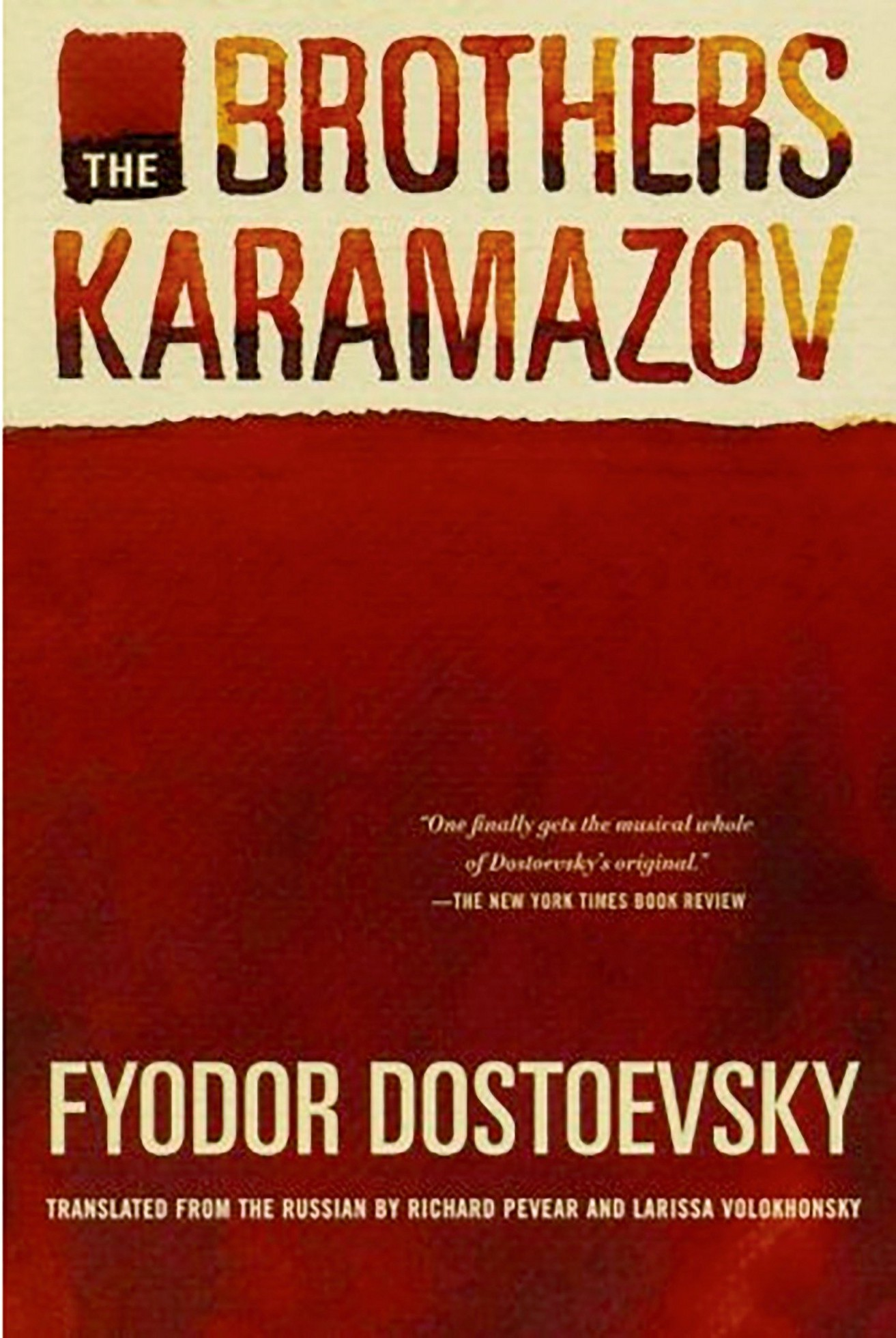 A Way to Read The Brothers Karamazov - Brandon Monk - Medium