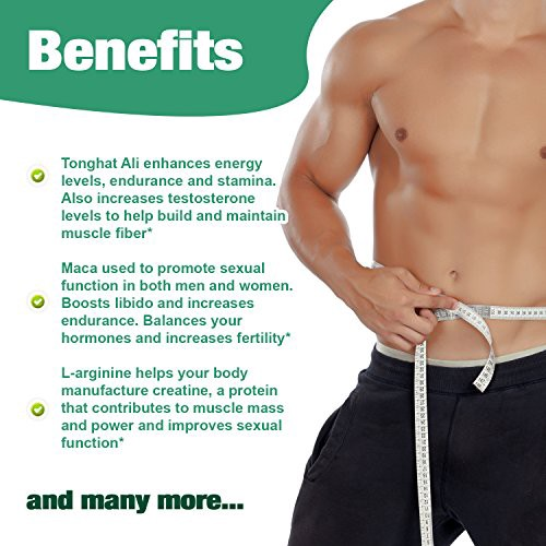 Increase Testosterone With Tribulus And Enjoy These Benefits