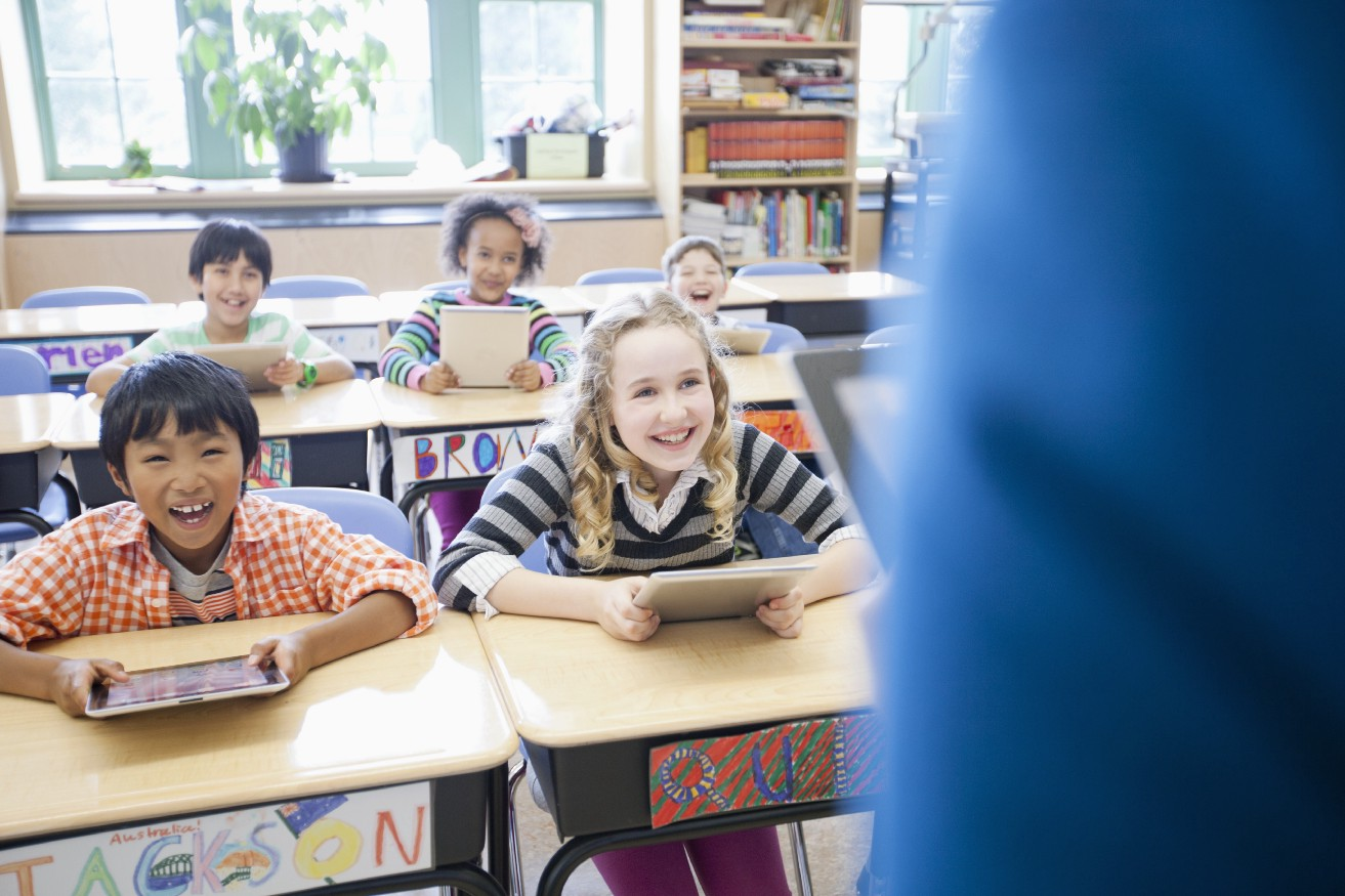 Five Classroom Elements to Discuss with Students the First Day of School