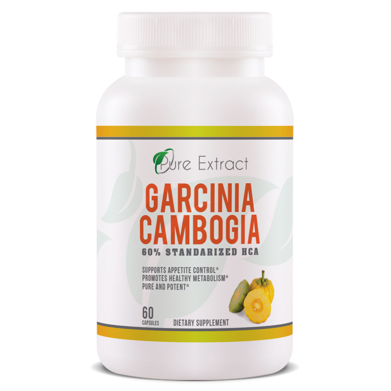 Pure Extract Garcinia Get Well Shape Body Pure Extract Garcinia