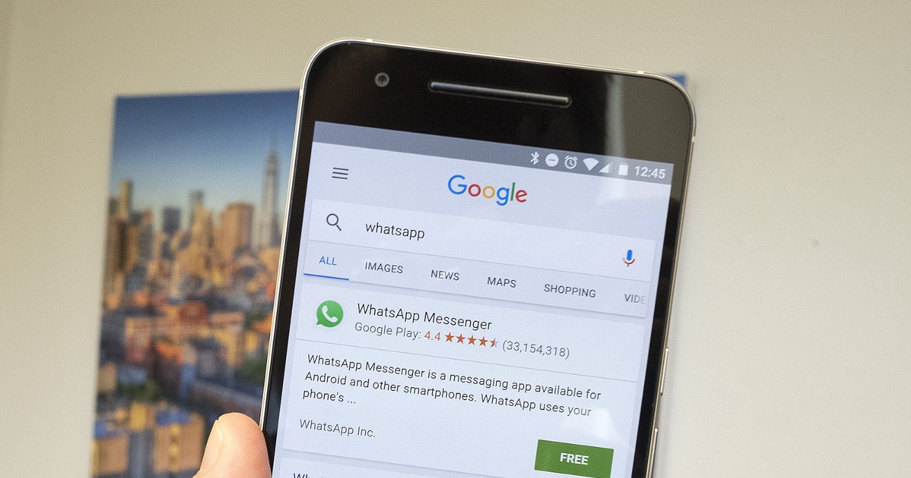 Now Install Android Apps In Your Device Directly from Google's
