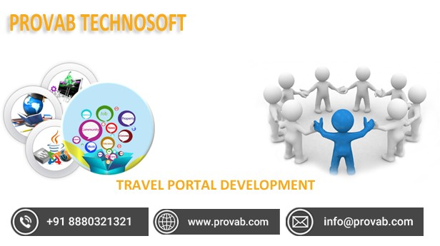 Online Travel eCommerce Website and Reservation Systems